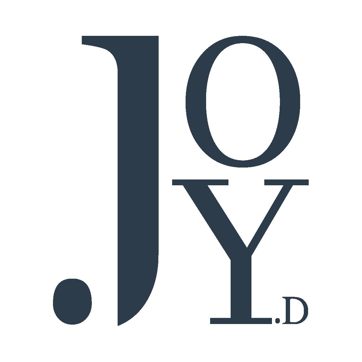 le logo de joy.d